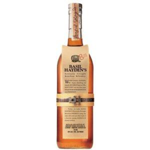 Basil Hayden´s 8 Y.O Bourbon