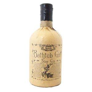 Bathtub Gin - Sloe Gin 33