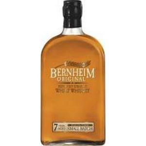 Bernheim Original Kentucky Straight Wheat Whisky 7 Years Aged