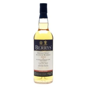 Bladnoch 1992 - 21 Years Berry Bros. & Rudd