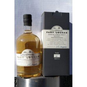 Fary Lochan Whisky 1.Batch Sommer