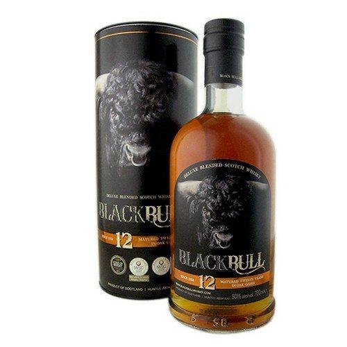 Black Bull 12 years old