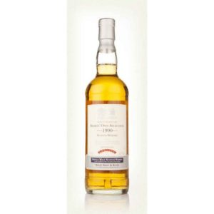 Bladnoch 1990 - 18 Years Berry Bros. & Rudd