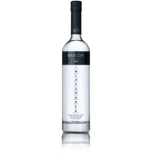 Brecon Special Reserve Gin 40%