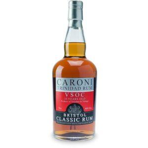 Bristol Spirits Caroni VSOC 10 y.o. 46% Trinidad