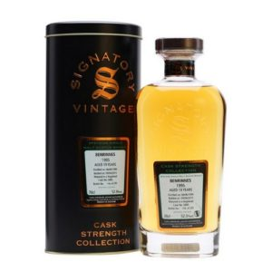 Benrinnes Signatory Cask Strength 1995 19 Years