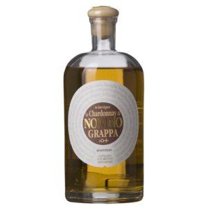 Nonino Chardonnay Grappa 70 cl