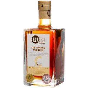 Rum Company CocoOrange 40 %
