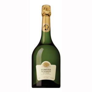 Comtes de Champagne 2006 Taittinger
