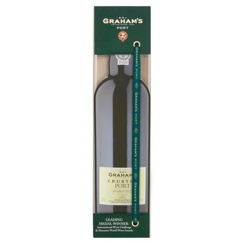 Graham's Crusted Port 2011