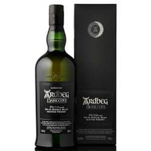 Ardbeg Dark Cove 46