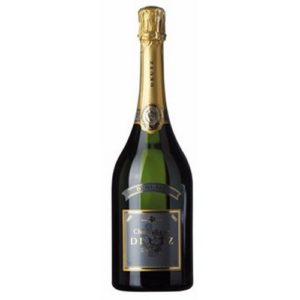 Champagne Deutz Demi Sec