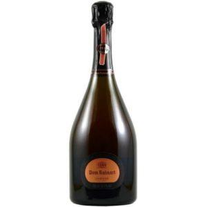 Dom Ruinart Rose 1996 Champagne