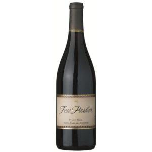 Fess Parker Pinot Noir 2012 Sta.Rita Hills