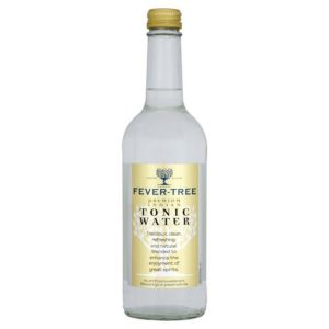 Fever Tree Tonic 50 cl