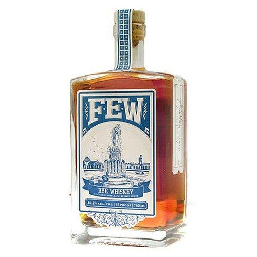 FEW Rye Whisky 46