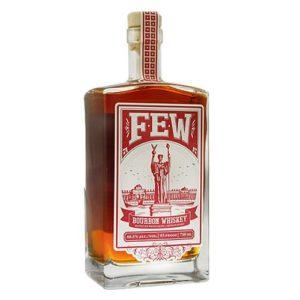FEW Bourbon Whisky 46
