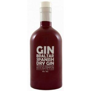 Gin Braltar + 4 fl.Fentimans Tonic