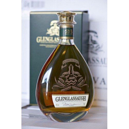 Glenglassaugh 26 år – 46% - Decanter