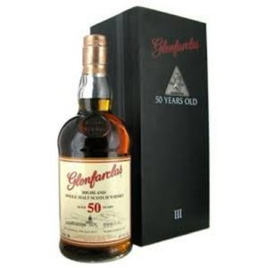 Glenfarclas 50 Years Family Collection III