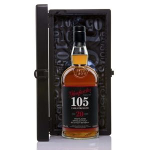 Glenfarclas 105 20 Years