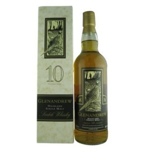Glenandrew 10 års Highland