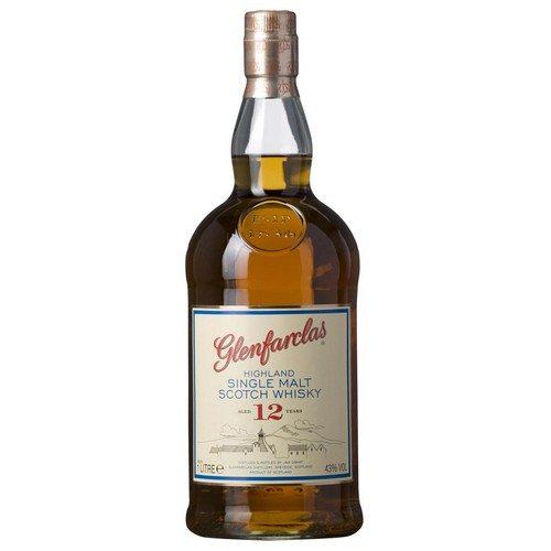 Glenfarclas 12 år 1 liter
