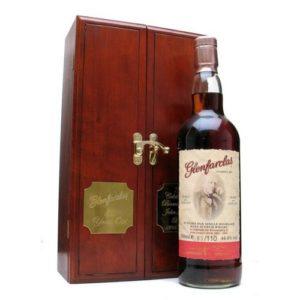 Glenfarclas 1955 - 50 Years. Nr 35/110