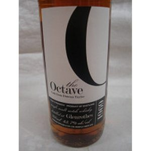 Glenrothes Octave 1969 40 years 45