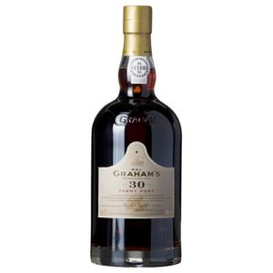 Graham´s Port 30 års Tawny