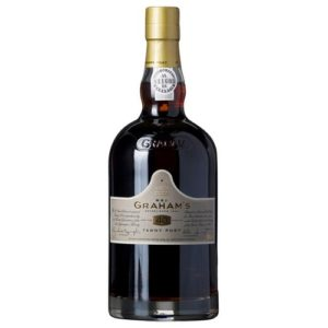 Grahams Port 40 års Tawny