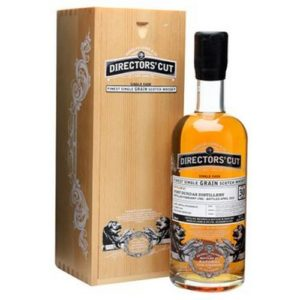 Director´s Cut Port Dundas 1982 Single Malt 30 år