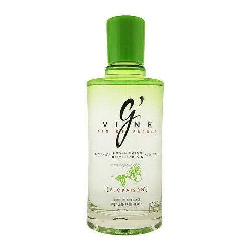 G´vine Gin de France 40%