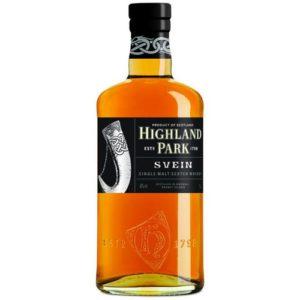 Highland Park Svein 1 liter.