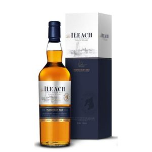 Ileach 40 % Islay Malt
