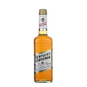 Kentucky Gentleman 4 Y.O Bourbon