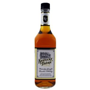 Kentucky Tavern Bourbon
