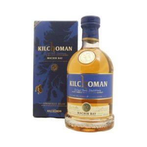Kilchoman Machir Bay 2014 release 46%