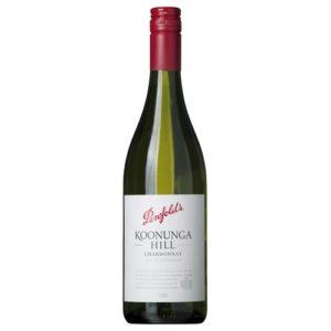 Penfolds Koonunga Hill Chardonnay 2015