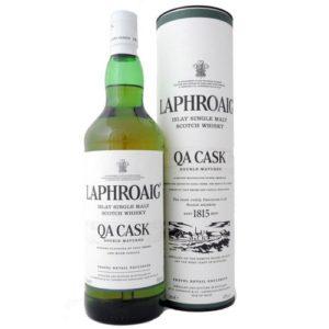 Laphroaig QA Cask 40 % 1 Liter