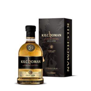 Kilchoman Loch Gorm 2014 2 edt.