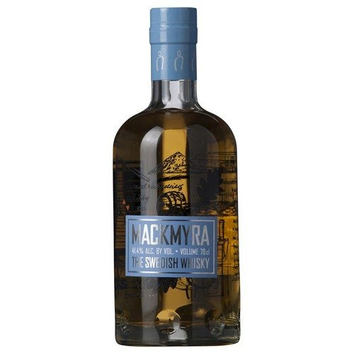 Mackmyra Brukswhisky 41