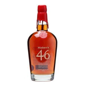 Maker´s 46 Bourbon