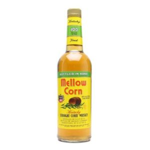 Mellow Corn Kentucky Straight Corn Whisky 50%