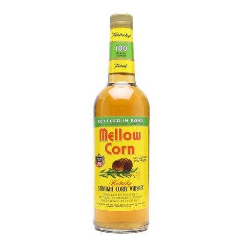 Mellow Corn Kentucky Straight Corn Whisky 50%