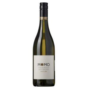 2015 MOMO Pinot Gris