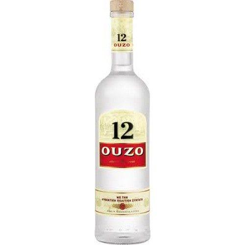 OUZO 12