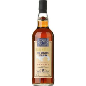 Rum Nation Panama 18 y.o.