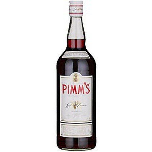 PIMMS NO. 1