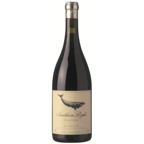 Southern Right Pinotage 2015